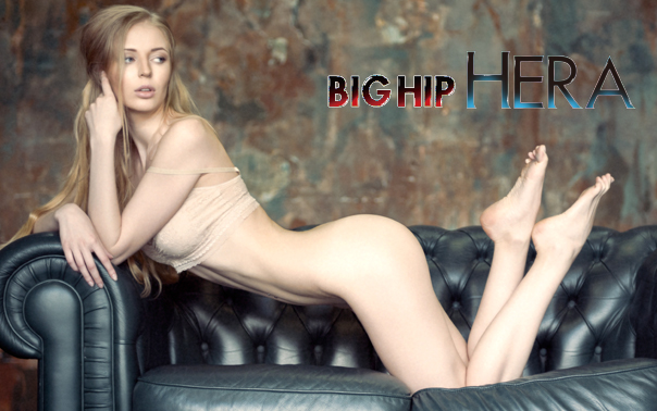 1:1 Real Hip Series<br><H4>HERA BIG HIP</H4>