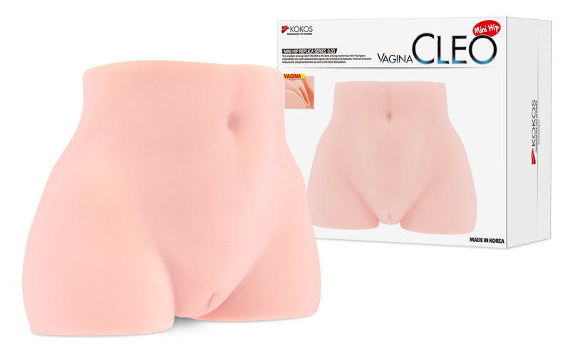 Mini Hip Series<br><H4>CLEO VAGINA</H4>