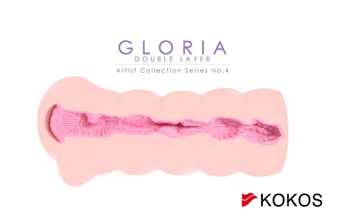 HAND SLEEVE L<br/> <h4>GLORIA DOUBLE LAYER</h4>